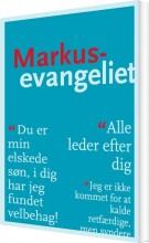 markusevangeliet - bog
