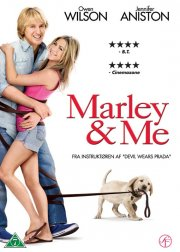 marley and me - DVD
