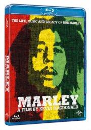 marley - Blu-Ray