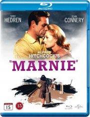 marnie - hitchcock - Blu-Ray
