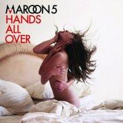 maroon 5 - hands all over - rev - cd