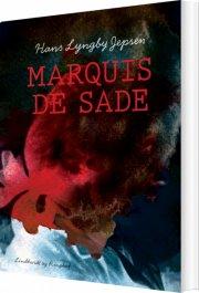 marquis de sade - bog