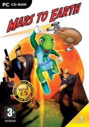 mars to earth - dk - PC