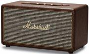marshall stanmore bluetooth højtaler i brun - Tv Og Lyd