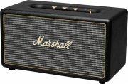 marshall stanmore bluetooth højtaler i sort - Tv Og Lyd