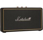 marshall stockwell - bluetooth højtaler - sort - Tv Og Lyd