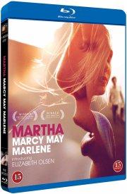 martha marcy may marlene - Blu-Ray