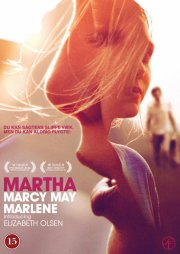 martha marcy may marlene - DVD