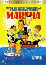 martha - DVD
