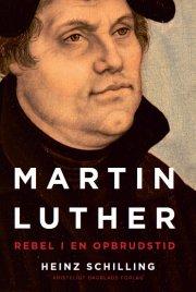 martin luther - bog