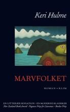 marvfolket - bog