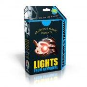 marvin's magic - lights from anywhere, junior - Kreativitet