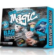 marvins magic - mind-blowing amazing tricks - tryllesæt - Kreativitet