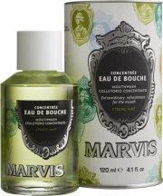marvis mouthwash / mundskyl - strong mint - 120 ml - Til Boligen