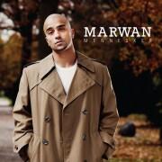 marwan - mennesker - cd