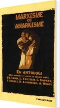 marxisme og anarkisme - bog
