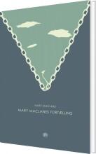 mary maclanes fortælling - bog