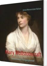 mary wollstonecraft - bog