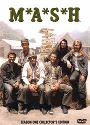 m.a.s.h. - sæson 1 - DVD