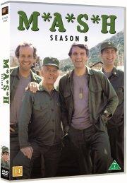 m.a.s.h. - sæson 8 - DVD