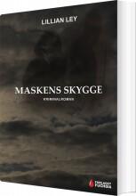 maskens skygge - bog
