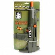 legetøjs maskingevær - 37 cm - Legetøjsvåben