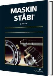 maskin ståbi - bog