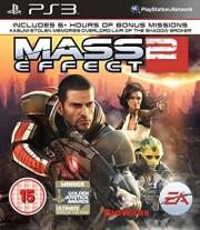 mass effect 2 - PS3