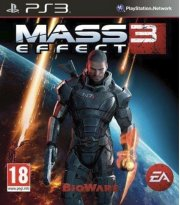 mass effect 3 (nordic) - PS3
