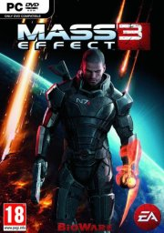 mass effect 3 (nordic) - PC