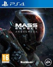 mass effect: andromeda (nordic) - PS4
