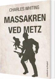 massakren ved metz - bog