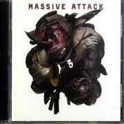 massive attack - collected  - Best of Massive Attack