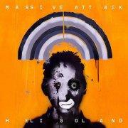 massive attack - heligoland - cd