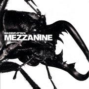 massive attack - mezzanine - Vinyl / LP
