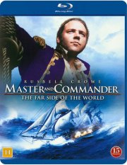 master and commander - Blu-Ray