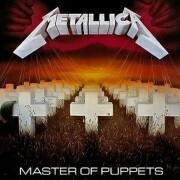 metallica - master of puppets - remastered - Vinyl / LP