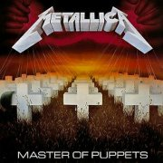 metallica - master of puppets - Vinyl / LP
