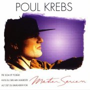 poul krebs - master serien - cd