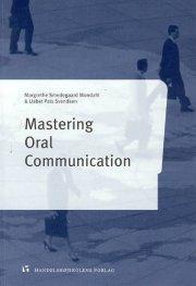 mastering oral communication - bog