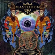 mastodon - crack the skye  - CD+dvd