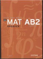 mat ab2 - stx - opgaver - bog