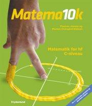 matema10k. matema10k for hf c-niveau - bog