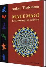 matemagi - bog