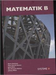 Matematik B - Hhx - Søren Antonius - Bog