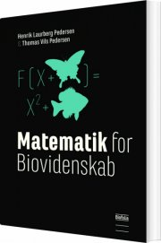 matematik for biovidenskab, 2.udg - bog