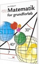 matematik for grundforløb - bog