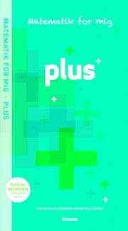 matematik for mig opgavebog: plus - bog