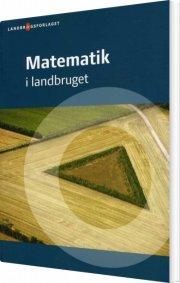 matematik i landbruget - bog