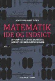 matematik - idé og indsigt 2 - bog
